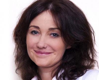 DR. Aneta Gorska-Kot Df Medica