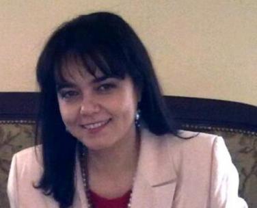 Na zdjęciu dr .Barbara Mroczko specjalista DF Medica